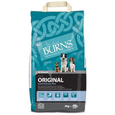 Burns Adult Dog Food