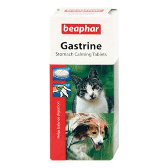 Beaphar Gastrine Tablets For Dogs And Cats