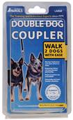 Company Of Animals Double Dog Coupler, Large