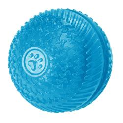 Gor Flex Squeak & Treat Ball