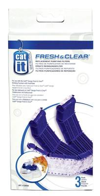 CatIt Water Fountain Filter Cartridge