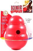 MADRA DONATION - Kong Wobbler Dog Toy - Small