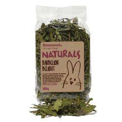 Rosewood Naturals Treat Dandelion Delight (100g)