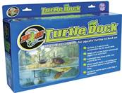 Zoomed Turtle Dock Large - 40 Gallon