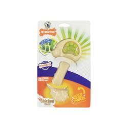 Nylabone Hedgehog Bristle Brush