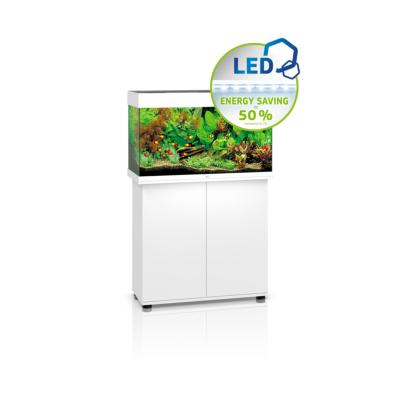 Juwel Aquarium Rio 125 LED / White