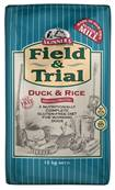 Skinners Field And Trial Hypoallergenic Dog Food - Duck & Rice 15kg