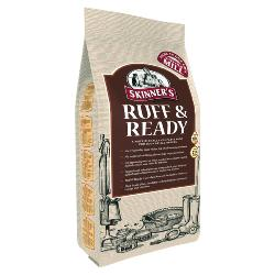 Skinners Ruff and Ready Dog Food - 15kg