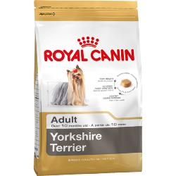 Royal Canin Yorkshire Terrier Breed Nutrition - Adult Dog Food