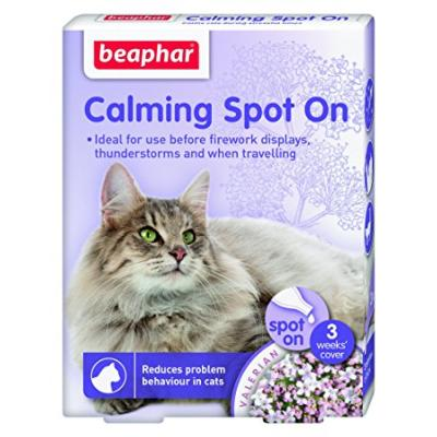 Beaphar Calming Cat Spot On