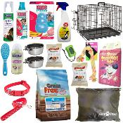 Luxury Puppy Starter Pack Size 3 (Large) - Online Exclusive
