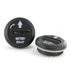 Petsafe Replacement Batteries 2 Pack RFA67 6V