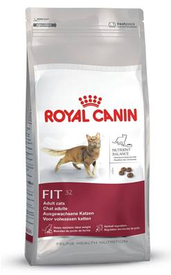 Royal Canin Dry Cat Food Fit 32 / 10Kg