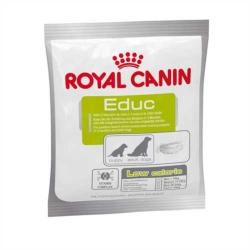 Royal Canin Educ Nutritional Supplement Training Treats (50g)