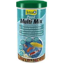 Tetra Multi Mix Pond Fish Food