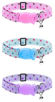 Cat Circus Dotty Collar