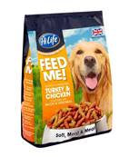 HiLife Dog Food - Complete Turkey and Chicken 1.5kg