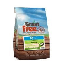 Pet Connection Grain Free Dog Food For Small Breed Dogs Lamb 2kg