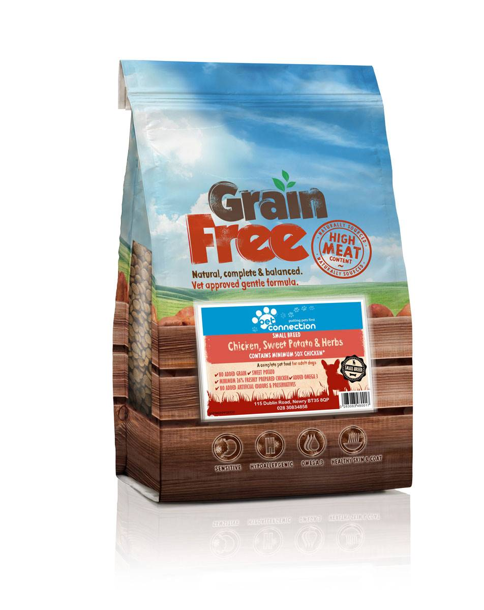 Is Grain Free Dog Food Necessary