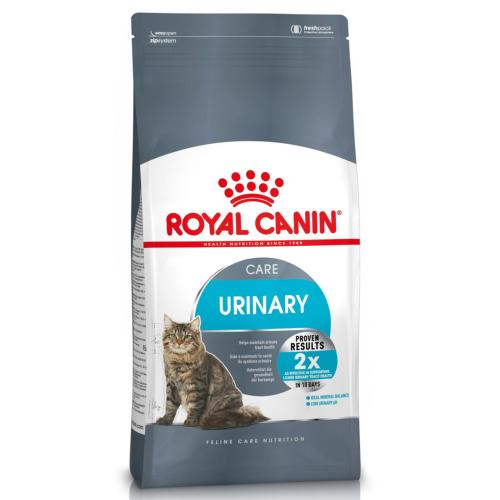 Royal Canin Dry Cat Food Adult Urinary Care 2kg