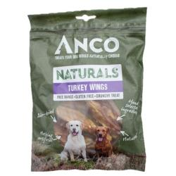 Anco Natural Turkey Wings