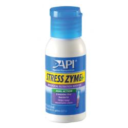 API Stress Zyme Live Aquarium Bacteria 30ml