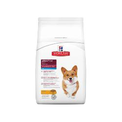 Hills Science Plan Advanced Fitness Dog Food (Adult) - Mini Chicken 3kg