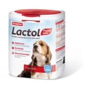 Beaphar Lactol Milk Supplement For Puppies 250g