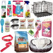 Luxury Puppy Starter Pack Size 2 (Medium) - Online Exclusive