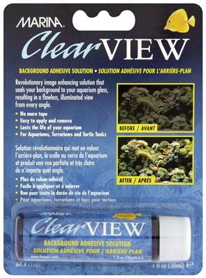 Marina Background Clearview Mounting Gel 30ml