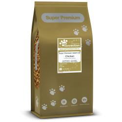 Pet Connection Super Premium Adult Cat Food - Chicken