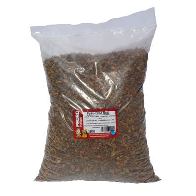 Pedro Dried Meat Dog Food - 15kg