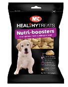 M&C Healthy Bites Nutri-Boosters 50g
