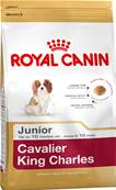 Royal Canin Dry Dog Food Breed Nutrition Cavalier King Charles Junior / 1.5kg