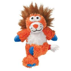 KONG Cross Knots Dog Toy - Lion (Medium/Large)