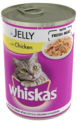 How To Make Meat Jelly For Cats