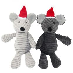 Armitage Pawsley Christmas Groovy Mice