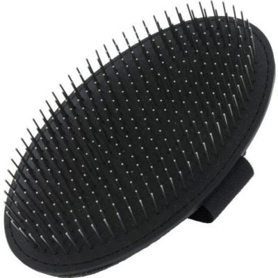 Ancol Ergo Flexible Palm Pin Brush
