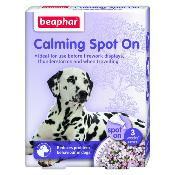 Beaphar Calming Dog Spot On