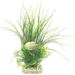 Cheeko Aqua Dreamscapes Aquatic Plant - Tall Acorus 28cm