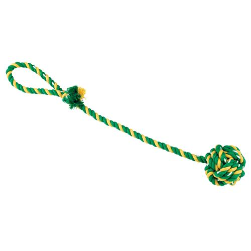 Gor Tugs Rope Knot Ball