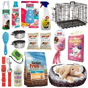 Luxury Puppy Starter Pack - Online Exclusive