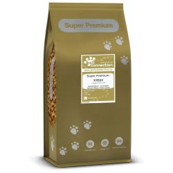 Pet Connection Super Premium Kitten Food - Chicken & Fish