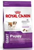 Royal Canin Dry Dog Food Giant Puppy / 15kg