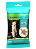 Natures Menu Cat Treats Salmon & Trout 60g