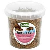 Supa Superior Mix Turtle Food 1 Litre