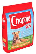 Chappie Dog Food (Adult) - Chicken and Wholegrain 15kg