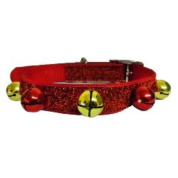 Ancol Christmas Party Dog Collar 39cm-53cm