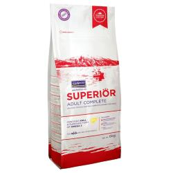 Fish4Dogs Superior Grain Free Dog Food - Salmon, Potato & Pea (Adult Small Breed)