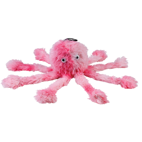 Gor Pets Reef Daddy Octopus Plush Toy
